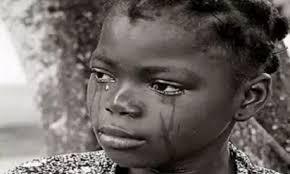 Children saved from inhuman father