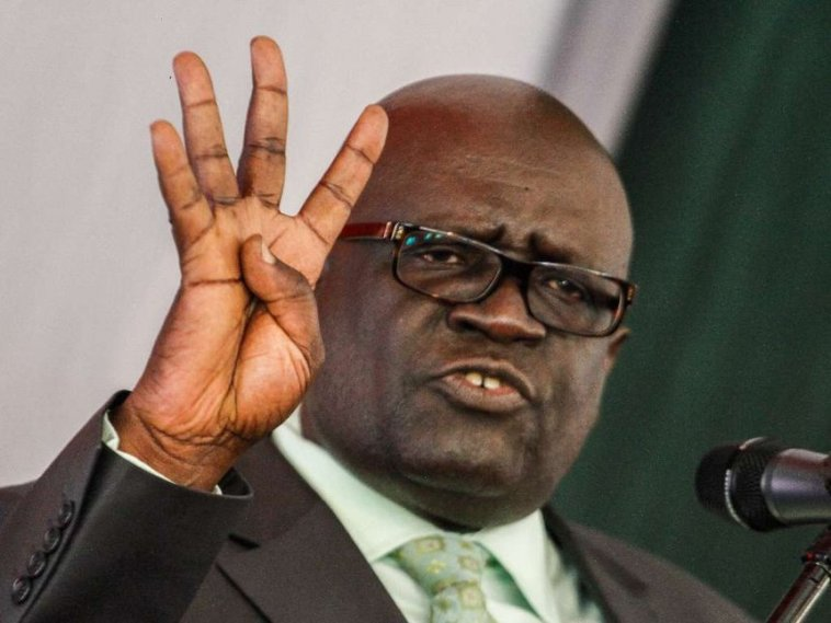 Masinde Muliro varsity new acting VC disapproved – Weekly Citizen
