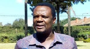Wrangling rocks Jubilee Bungoma branch