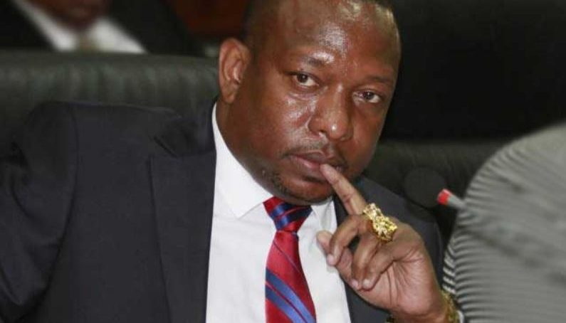How BBI will split Nairobi county parliamentary seats