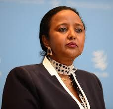 CS Amina sucked into FKF elections