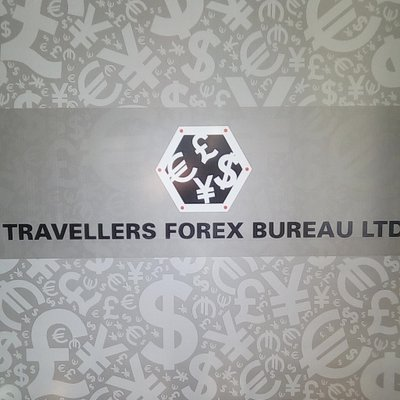 Travellers forex bureau nairobi kenya