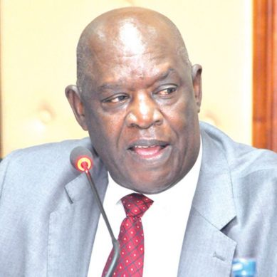 Leadership style comes to haunt Nyagarama in twilight years