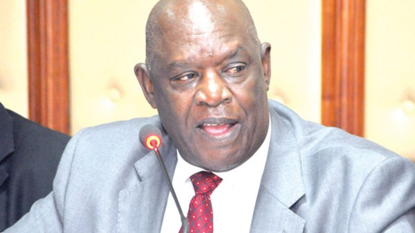 Leadership style comes to haunt Nyagarama in twilight years