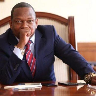 Plot to dissolve Nairobi county hatched