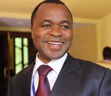 MP Wamalwa joins DP Ruto camp ahead of 2022