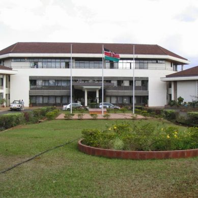 Sex for work at Kisumu Kemri as two employees caught in the act