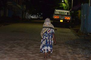 Corona:  Curfew kills Voi town's vibrant night life