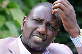 Special squad to finish Ruto formed