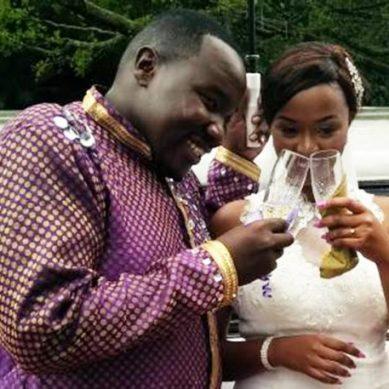 Infidelity, one-minute sex breaks Willis Raburu's marriage
