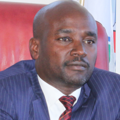 Inside Bomet county assembly political circus