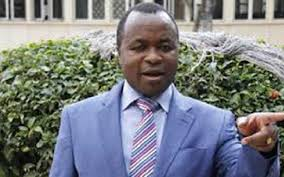 Pressure on civil servant to enter Kiminini race