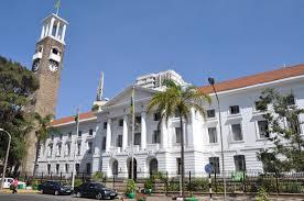 Nairobi county secretary Kathenge caught in Sonko, State House wars