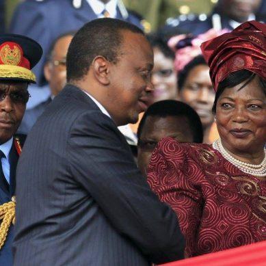 Kenyatta family mega projects fuel City Hall wars