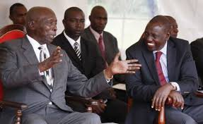 Plot hatched to divide influential Kalenjin vote bloc