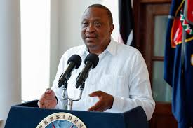New concept to define 2022 Uhuru succession
