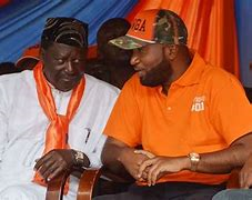 Rift widens in Jubilee, ODM Mombasa team