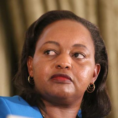 Kirinyaga MCA in court for forgery of documents