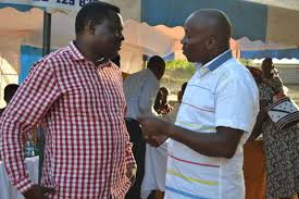 Is Kindiki eyeing Tharaka governorship 2022?