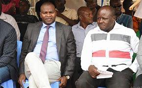 Politics in Wanga landscape after Washiali, Echesa downfall