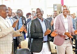 DP Ruto's ally Sing'oei changes tack in Trans Nzoia governor race