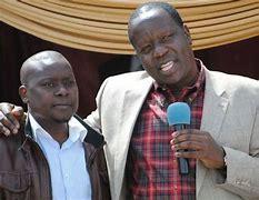 Inside Matiang'i,Charles Nyachae silent war