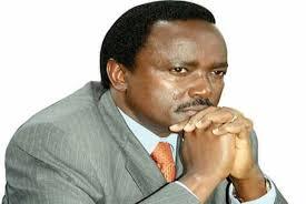 Kalonzo's empty power in Ukambani