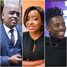 Disgraced TV anchor to battle for Murang'a woman rep 2022