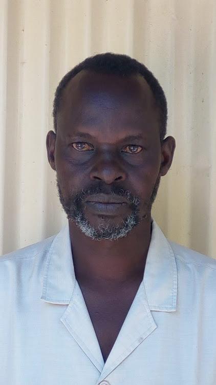 Michael Nyaguti