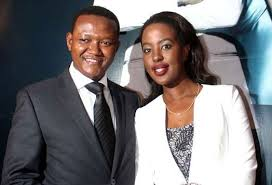 Details behind recent Governor Mutua cabinet reshuffle