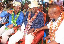 Fresh political formation in Siaya ahead of 2022