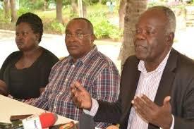 Governor Mutua to buy ex-minister Ndambuki hotel
