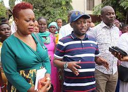 Inside hot Kaloleni constituency politics