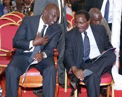 Ruto factor in Ukambani haunts Kalonzo