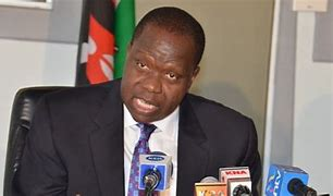 Matiang'i factor haunts Gusii MP