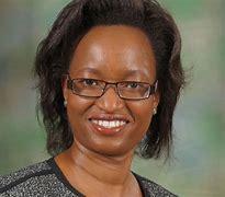 Nakuru Senator Susan Kihika's