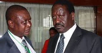 Odinga family not happy with sex exposure