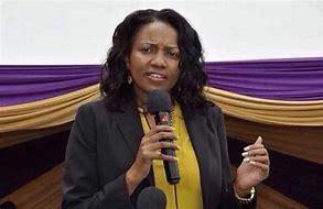 Senator Susan Kihika's lover in Sh.4b Kemsa scam