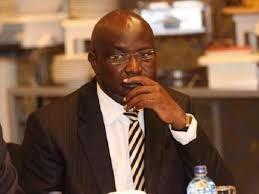 Drama as Wangamati man loses Bungoma Knut polls