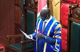 Nairobi county assembly deputy speaker resigns as ODM eyes seat
