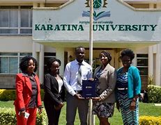 All is not well at Karatina University