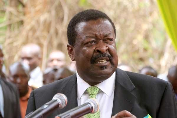 Who will replace Muluka at Mudavadi ANC Party? – Weekly Citizen