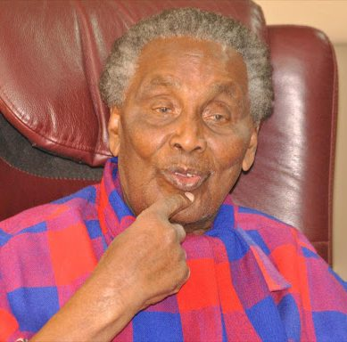 Ntimama family rebrands itself ahead of 2022