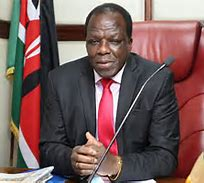 Oparanya hand emerges in Ketraco CEO governorship bid