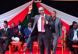 Corruption dims South Mugirango MP's star