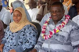 Two PSs plot for Kwale governor seat