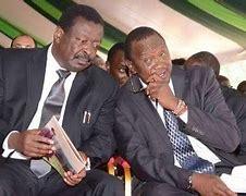 Why Uhuru dumped Mudavadi