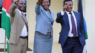 Political constipation in Ukambani