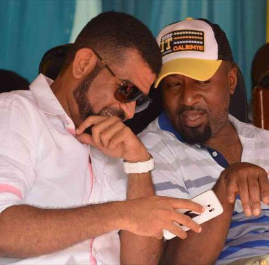 Joho grooms aspirants for Mombasa county political seats