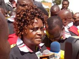 Why Nyamira women rep is worried